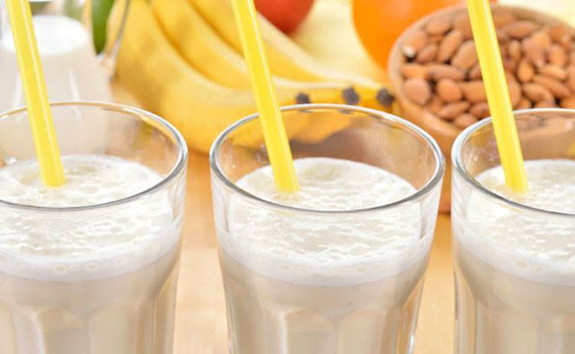 Banana Milk: The Newest Alternative To Milk‏