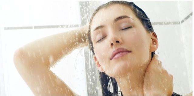 Manfaat Mandi Sebelum Subuh Dengan Air Dingin