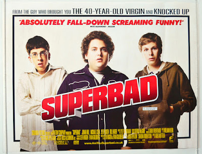 Superbad movie