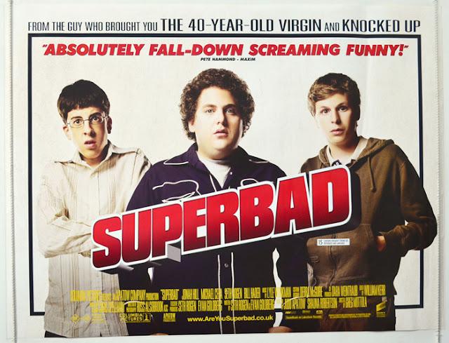 Superbad movie
