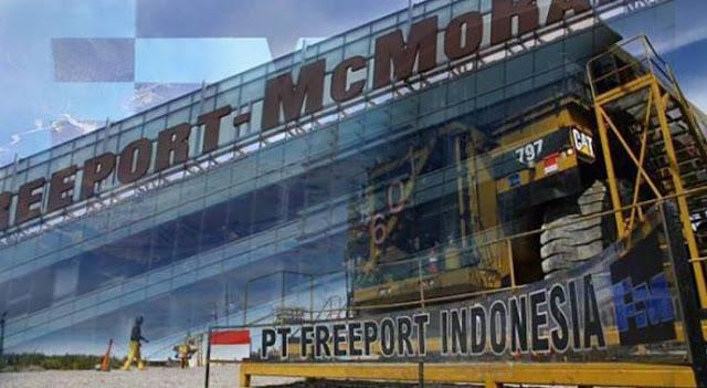 Lowongan Kerja PT Freeport Indonesia (PTFI) 2019