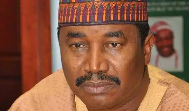 EFCC Charges Shema with N11bn Embezzlement