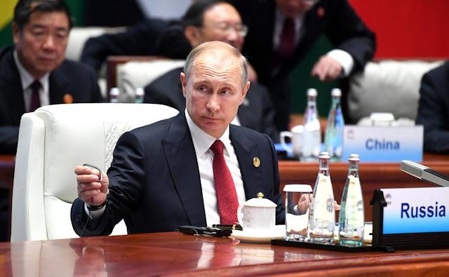 Путин о Трампе