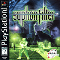Free Download Games Syphon Filter PSX ISO PC Games Untuk Komputer Full Version ZGASPC