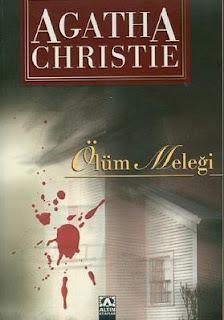 Agatha Christie - Ölüm Meleği