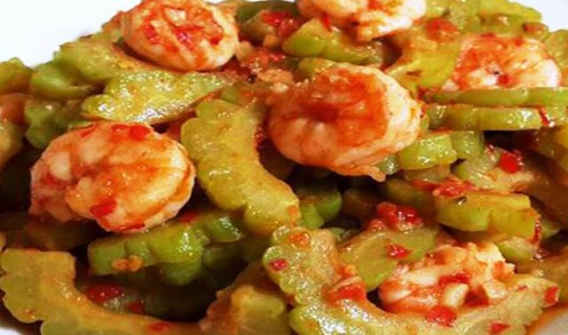 Tips Masak Sayur Pare agar Tidak Pahit