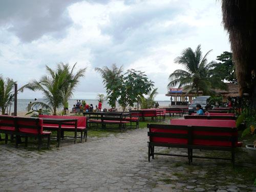 Pantai Kemala (Pantai Polda)