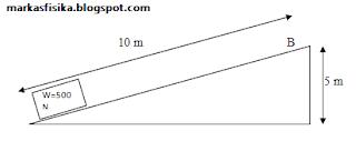 Berikut Kumpulan Soal Dan Jawaban Fisika, semoga dapat di peruntukkan dan di pergunakan dengan baik, dan di terapkan pada latihan soal fisika.