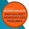 Juknis Beasiswa Bantuan Riset, Workshop, Pelatihan dan Pagelaran Kemendikbud Tahun 2016