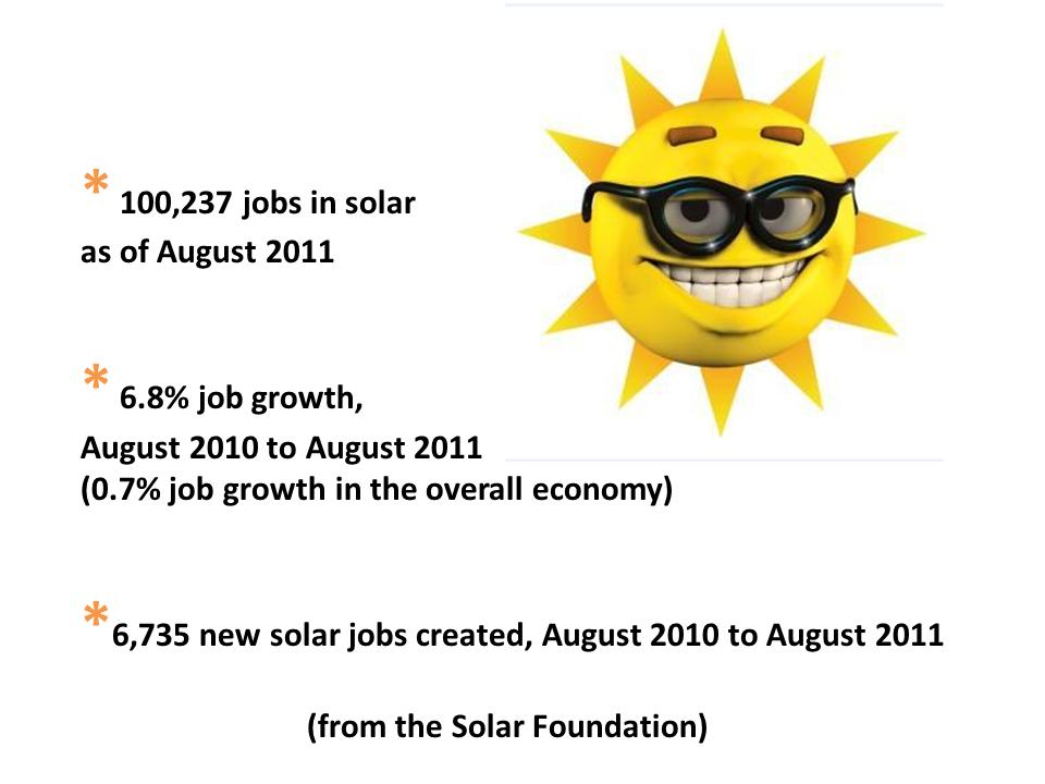 NewEnergyNews More: September 2011