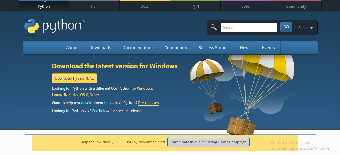 Upycraft Ide For Windows