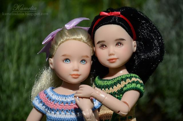 Zapf Creation dolls