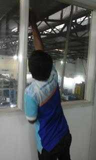 Jasa Pembersih Kaca di Bandung