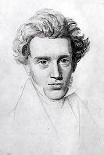 Biografi Søren Kierkegaard