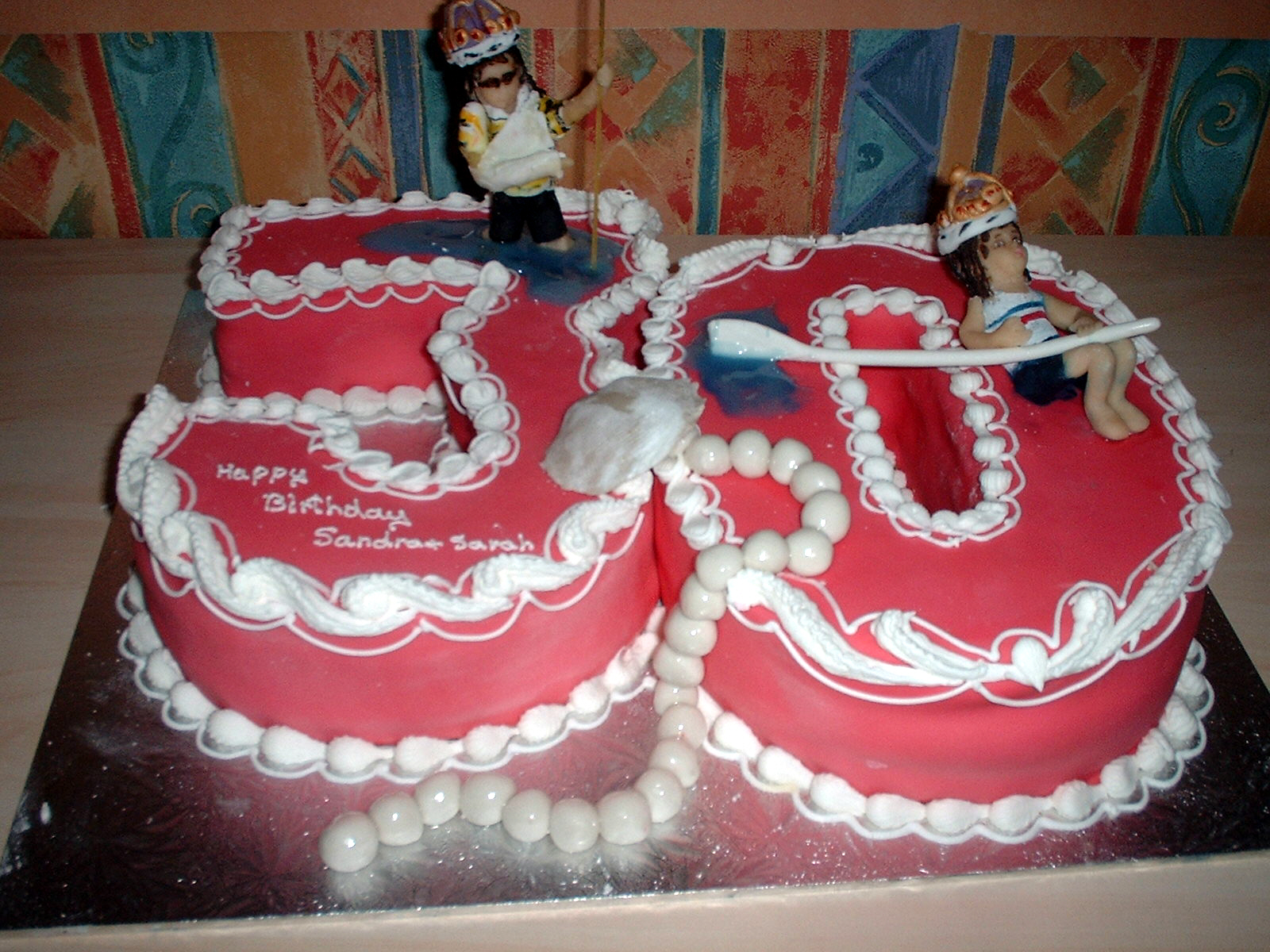 Special Day Cakes: Creative Ideas for 30th Birthday Cakes