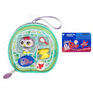 Littlest Pet Shop Purse Owl (#841) Pet