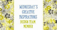 Creative Inspirations DT member