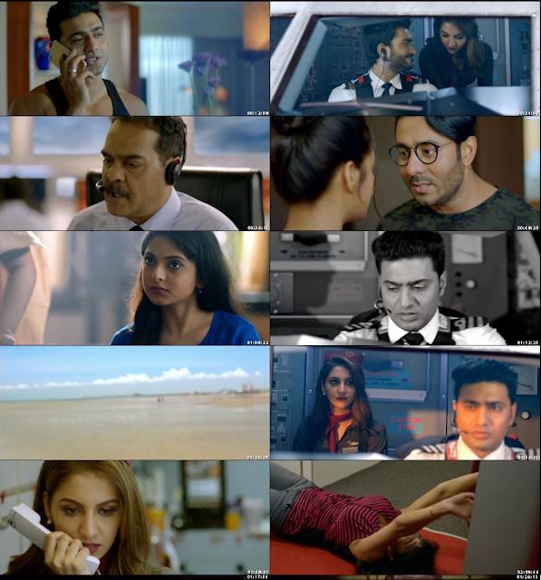 Cockpit 2017 Bengali Movie Free Download 720p BluRay