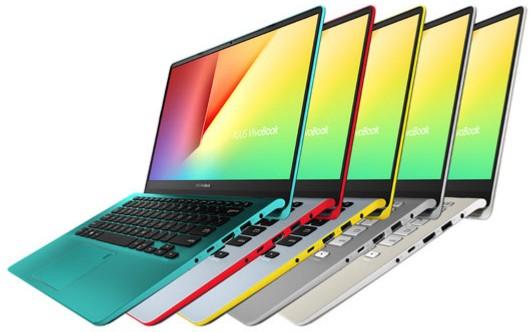 warna pilihan vivobook s s430
