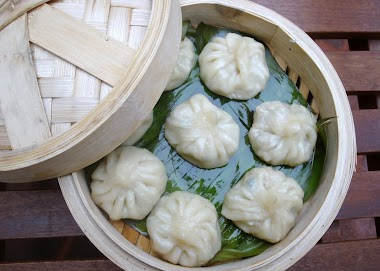 Momo: A Typical Tibetan Dish of the Himalayas