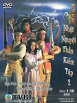 Nhật Nguyệt Thần Kiếm 2 - Mystery Of The Twin Swords II