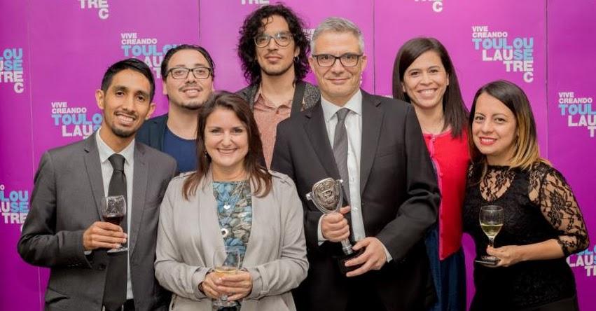 TOULOUSE LAUTREC: Premian a institución educativa como la mejor en diseño de Iberoamérica