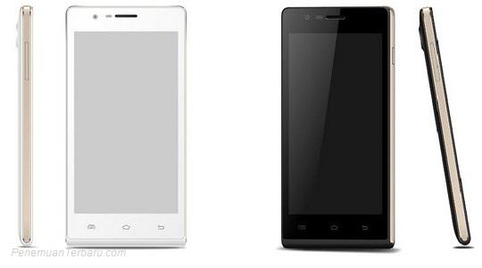 Harga Smartphone Polytron Zap 5 dan Spesifikasi Terbaru