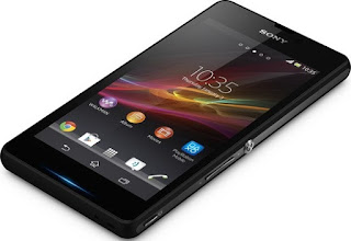 Cara Flashing Sony Xperia ZR LTE C5502 dengan mudah