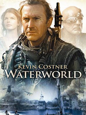 Waterworld [1995][DVD] [R2] [PAL] [Spanish]