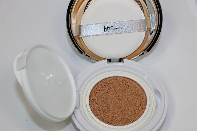 IT Cosmetics CC+Veil Beauty Fluid Foundation