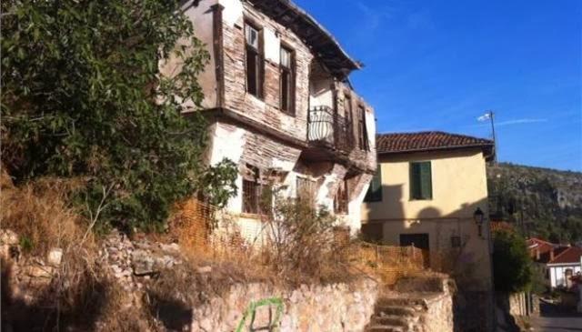 Ευρωπαϊκό SOS για δύο γειτονιές της Καστοριάς