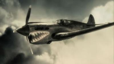 Sky Captain's Plane
