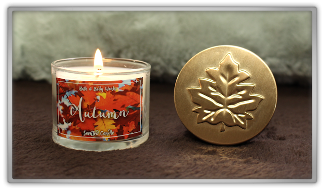 Bath and Body Works huge fall autumn Haul Review home fragrance BBW beauty blogger scented candle mini autumn cozy favorites