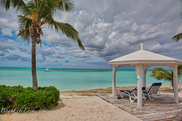 Cape Santa Maria Resort, Long Island, Bahamas