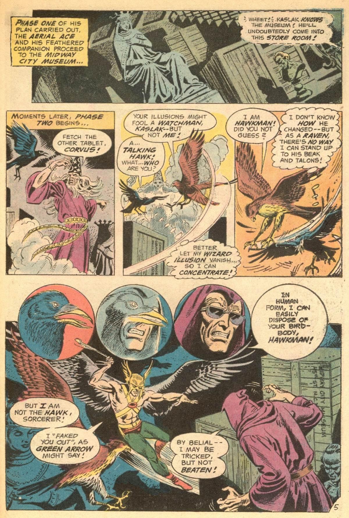 Detective Comics (1937) 452 Page 30
