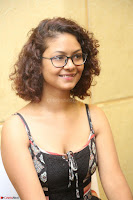 Actress Aditi Myakal Looks gorgeous in Sleeveless Deep Neck Top at Ami Tumi success meet ~  Exclusive 135.JPG