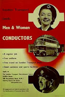 Men and Women conductors