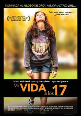 Mi vida a los 17 (2006) Online Español Latino hd