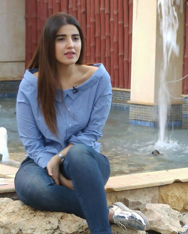 Pashto World: Hareem Farooq New Beautiful Pics On Demand