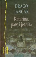 Jancar Drago, Katarina, pwa i jezuita, Okres ochronny na czarownice, Carmaniola