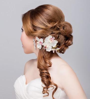 model gaya rambut wisuda modern terbaru