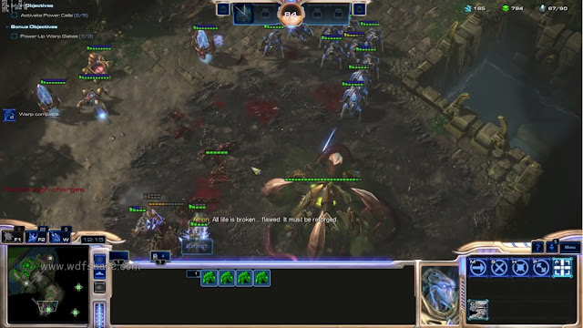 StarCraft II Legacy Of The Void for pc Full Version