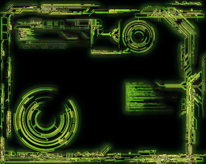 technology background tech electronic deviantart circuits creativity103 latest