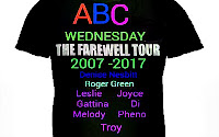 ABC Wednesday Logo