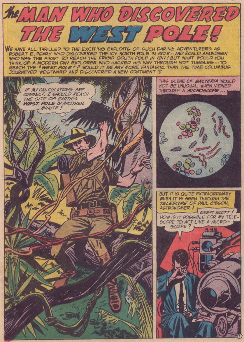 Strange Adventures (1950) issue 204 - Page 13