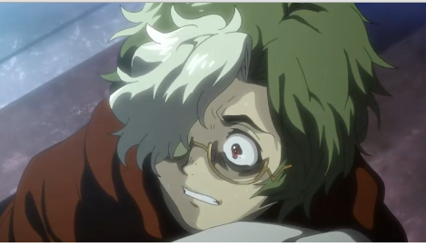 Download Anime Koutetsujou no Kabaneri Episode 10 [Subtitle Indonesia]