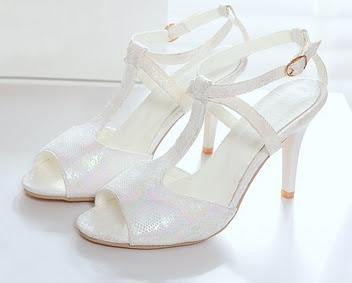 sandal selop wanita terbaru