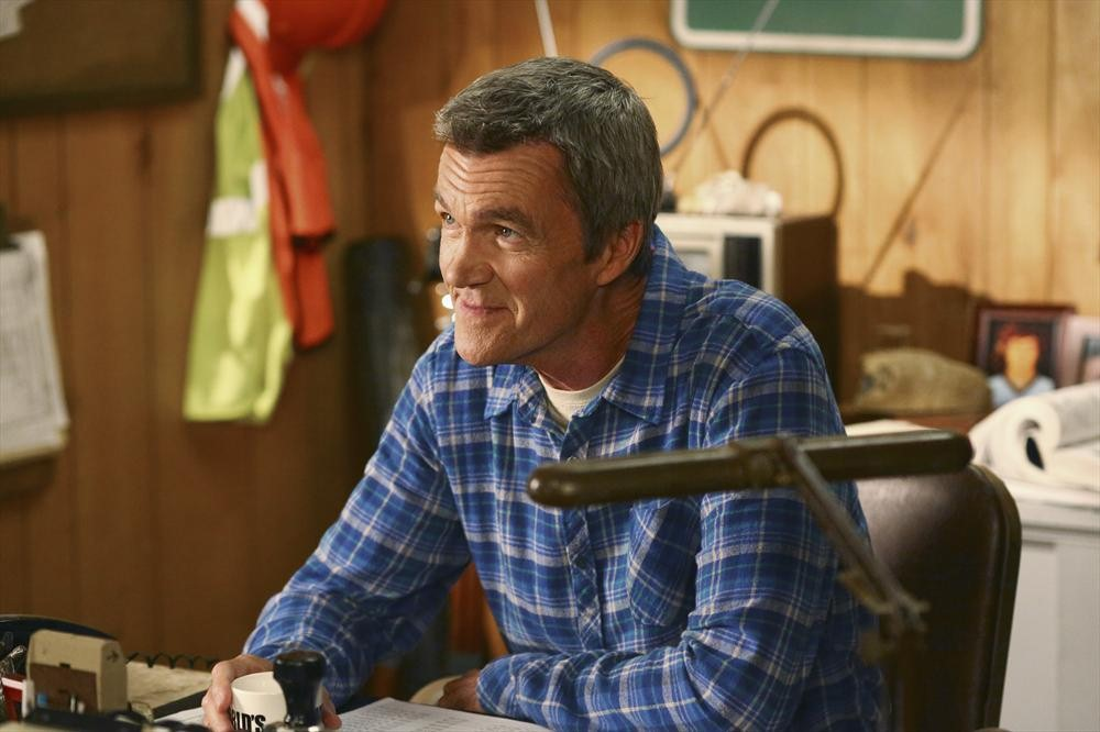 The Middle - Season 6 Episode 11: A Quarry Story