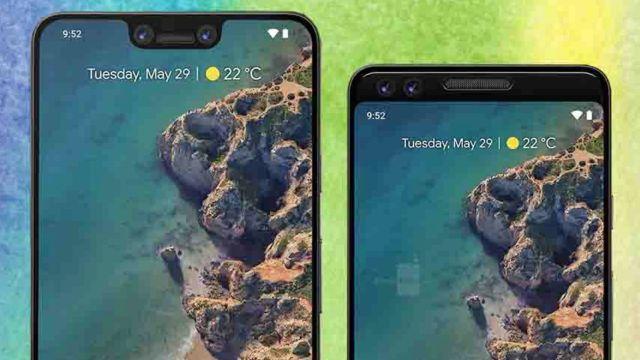Google Pixel 4 dan Pixel 4 XL 2019