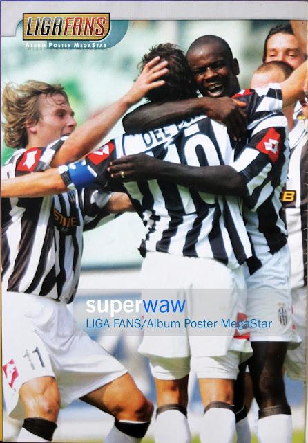 Poster Juventus